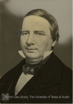Thomas Jefferson Rusk (1803-1857)