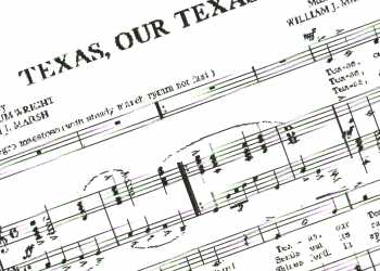 Texas, Our Texas…Celebrate The History