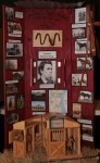 F. High School Exhibit