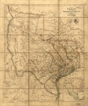 11 old-map-of-texas